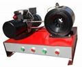 Hydraulic Hose Crimping Machine Makes
