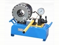 Portable Hose Crimping Machine Can Carry