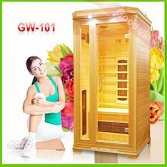 Infrared Sauna gw-101