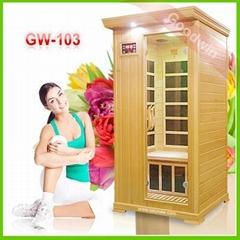 Sauna room gw-103