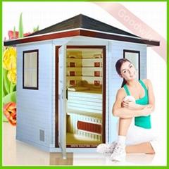 Sauna room gw-od05w