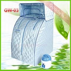 Portable Sauna Room gw-03