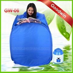 Portable Sauna Room gw-06