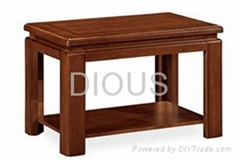 H8107F08-COFFEE TABLE