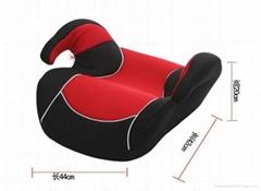 车载儿童座椅之增高垫