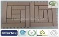 Outdoor WPC DIY tiles-14