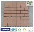 Outdoor WPC DIY tiles-8 1