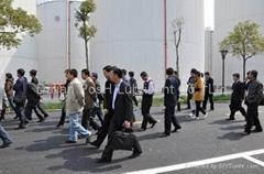 Dalian PosH Lubricant Co., Ltd