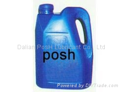 Posh Synthetic Automobile Lubricant Oil  2