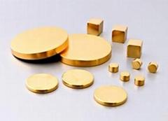 NdFeB magnetic disc