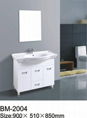 Floor Stangding Bathroom Cabinet