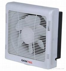 6-10 Inch Wall Mounted Bathroom Exhaust Ventilation Fan