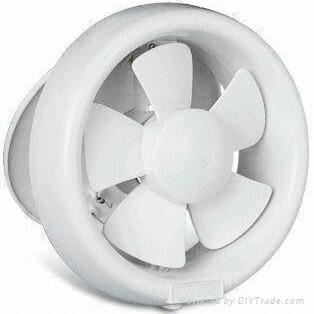 Wall Mounted Ventilation Fan  1
