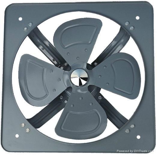 Heavy duty industrial exhaust fan 1