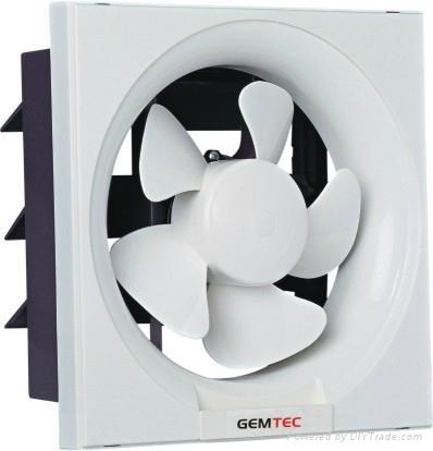 Ventilation fan 1
