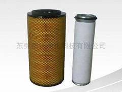 都锐空气滤清器K2036
