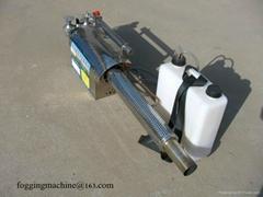 portable agriculture pesticide fogging machine