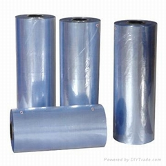 佛山PVC熱收縮膜