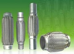 auto exhaust flexible pipe