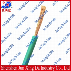 300/500V PVC Insulated Copper (Flexible) Electrical Wire