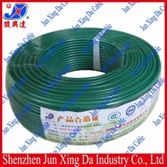 PVC Insulated Copper Fixed Wiring Cable