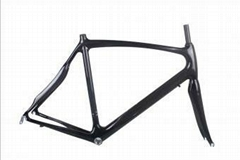 FM065 road carbon bicycle frame