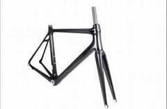 FM008 road carbon bicycle frame all inner cable
