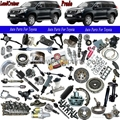 Auto parts for Toyota LandCruiser
