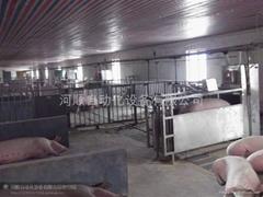种猪测定系统