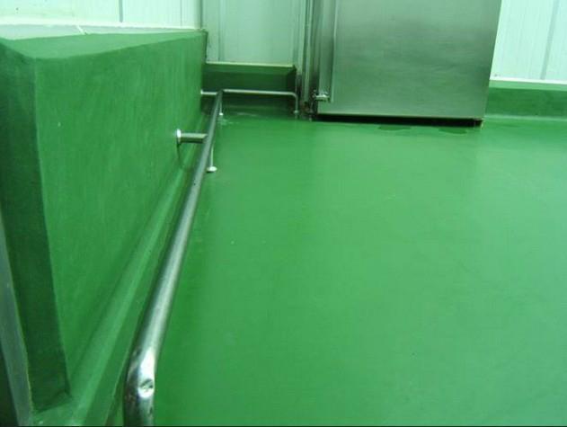 Ordinary Anti Static Epoxy Floor Coating Zhengou China