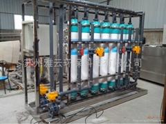 蘇州超濾設備