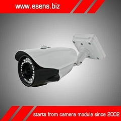 IPC IP Zoom Camera