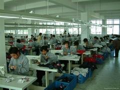 Beijing Jorya Garment Co., Ltd