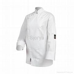 Chef Workwear