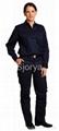 Short Sleeve Business Shirt corporate clothing 5
