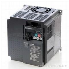 供應MITSUBI/三菱FR-E740變頻器