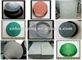 composite plastic manhole cover