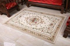 06款 雪尼尔提花地毯