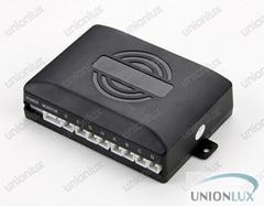 12V Car LED Parking Reverse Backup Radar System with Backlight Display+6 Sensors