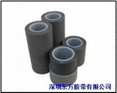 Eastape供应 电线包扎耐磨耐高温纯铁氟龙胶带