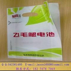 LDPE彩印手提袋