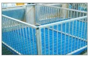 衡水保育床规格 2