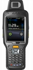 Android R   ed Handheld PDA with 3G GPS Barcode Reader RFID/NFC (x6)