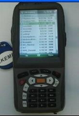 handheld Barcode scanner rfid