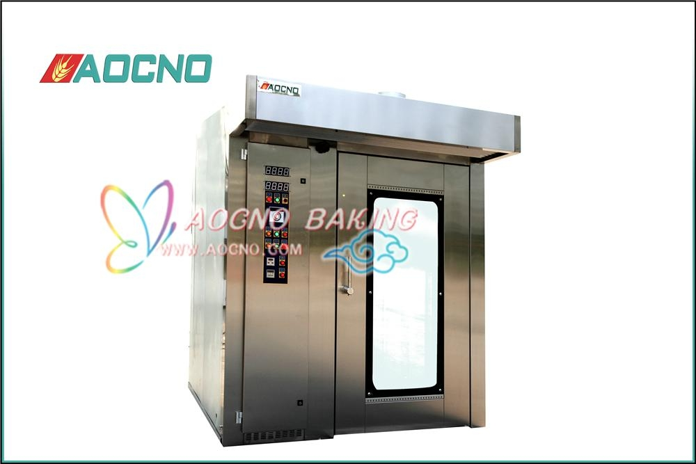 Rotary Oven 2