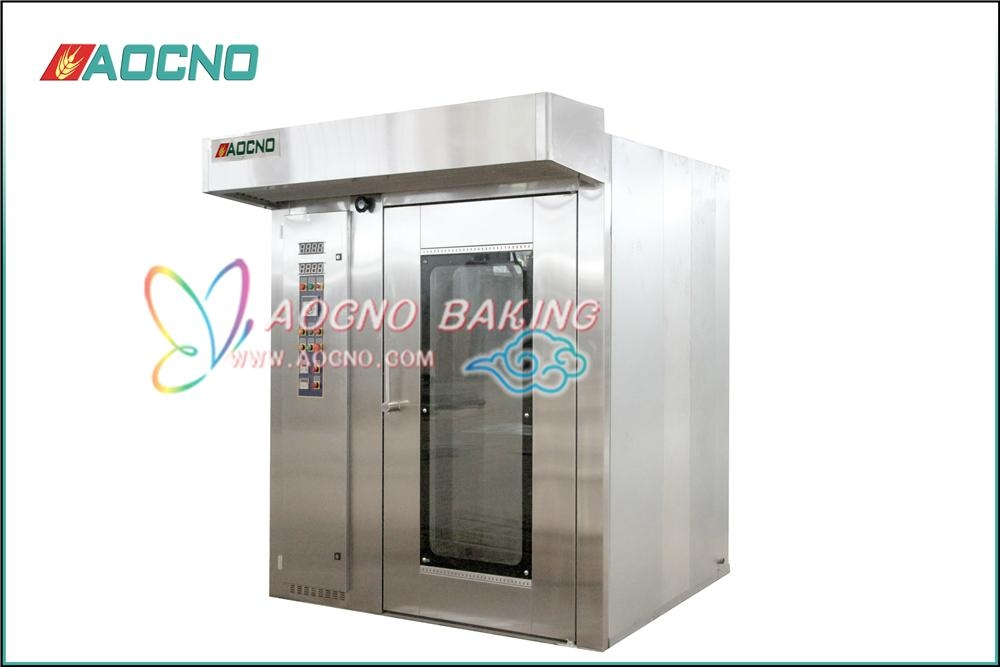 Rotary Oven 5