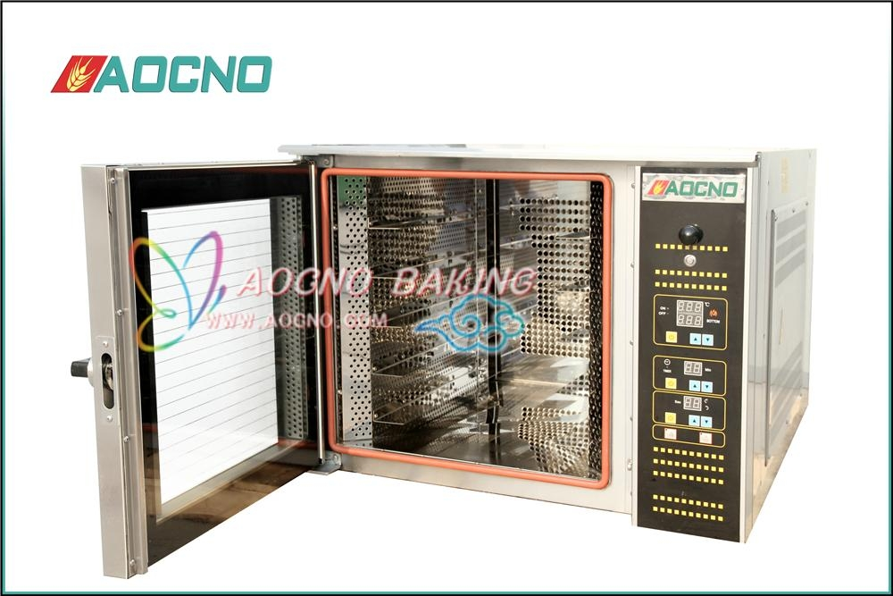Convection Oven 1