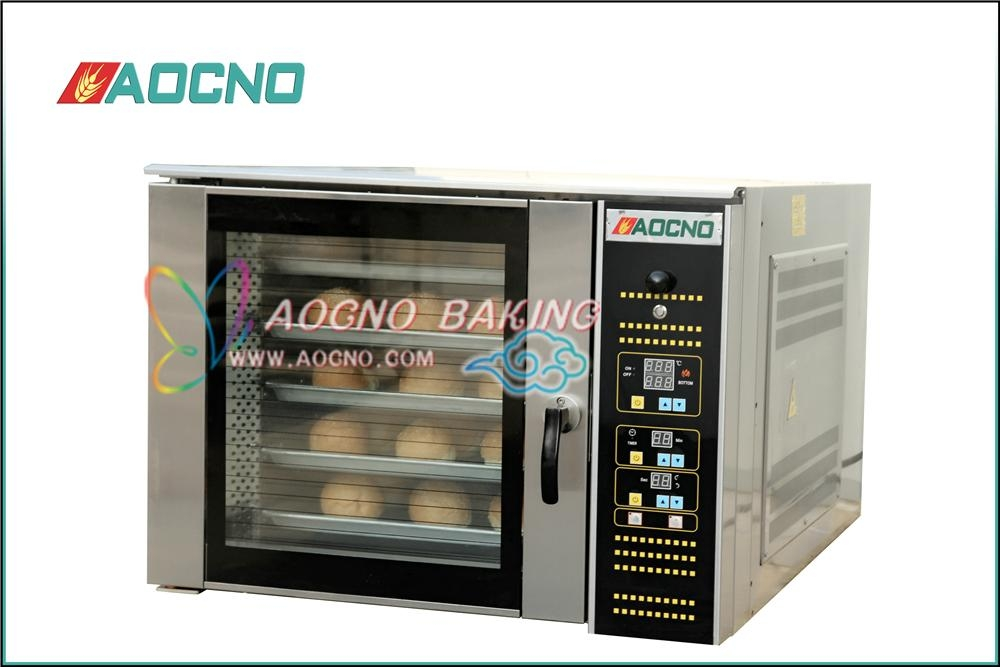 Convection Oven 5