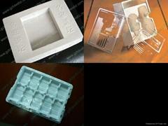 电子产品类吸塑包装