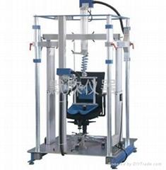辦公椅座背綜合耐久性測試儀